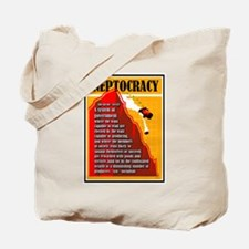 Cute Ineptocracy Tote Bag