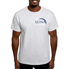 Ash Grey Luna Tshirt