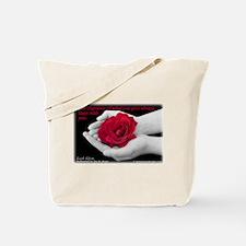 'Give' Tote Bag