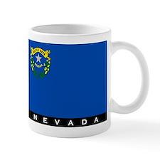 Nevada State Flag Mug