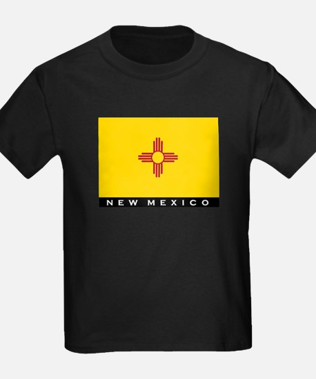 New Mexico State Flag T
