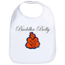 Buddha Belly Bib
