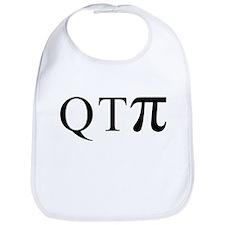 QTpi (Cutie Pie) Bib