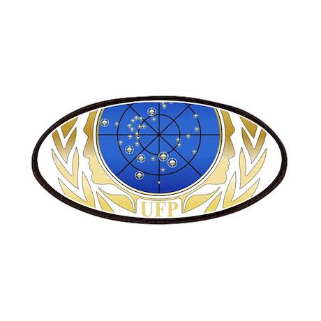 ufp gold logo patches by quatrosales