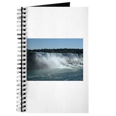 America Niagara Falls Journal