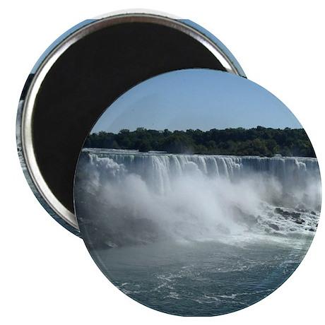 """America Niagara Falls 2.25"""" Magnet (100 pack)"""