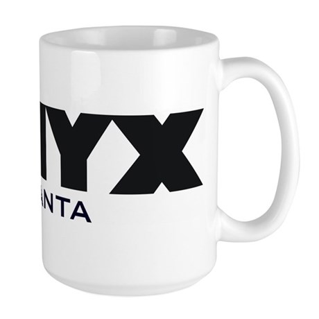 ONYX Atlanta Large Mug
