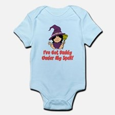 Daddy Under My Spell Infant Bodysuit