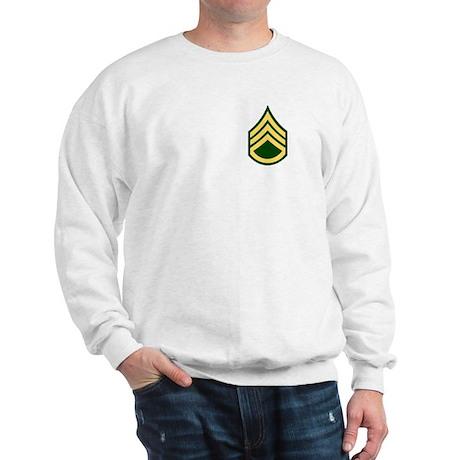 Staff Sergeant<BR> Sweatshirt