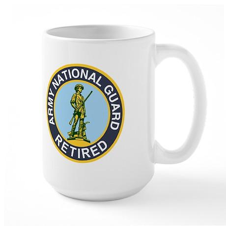 Sergeant First Class<BR> 15 Ounce Mug