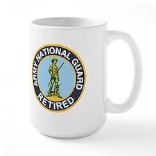Master Sergeant<BR> 15 Ounce Mug