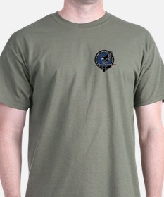 SAD Unit Crest T-Shirt