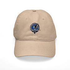 SAD Unit Crest Baseball Cap