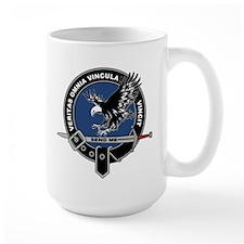 SAD Unit Crest Mug