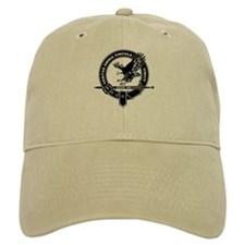 SAD Unit Crest B-W Hat