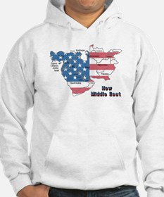 New Middle east Hoodie