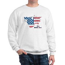 New Middle east Sweatshirt