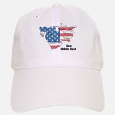 New Middle east Baseball Baseball Cap
