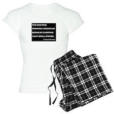 Chinese Proverb Pajamas