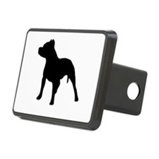 pitbull shadow Hitch Cover