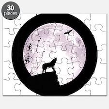 Unique Bird dog Puzzle