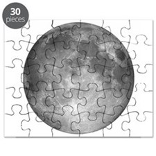 Cute Moon Puzzle