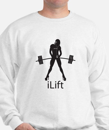 iLift Sweater