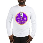 Snappy Greetings Long Sleeve T-Shirt