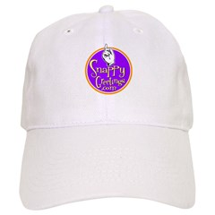 Snappy Greetings Baseball Cap