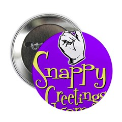 Snappy Greetings Button
