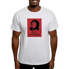 viva la restauracion T-Shirt