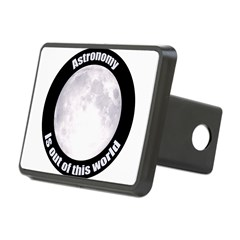 Astronomy Is Out Of This World! Hitch Cover