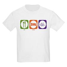 Eat Sleep Origami T-Shirt