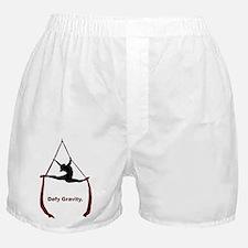 Defy Gravity Boxer Shorts