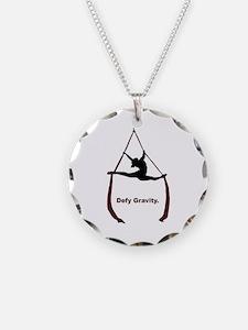Defy Gravity Necklace