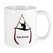 Defy Gravity Small Mug