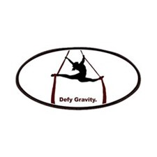 Defy Gravity Patches