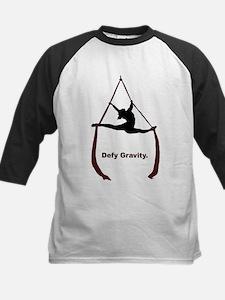Defy Gravity Tee