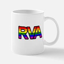 Go RVA LGBT Mug