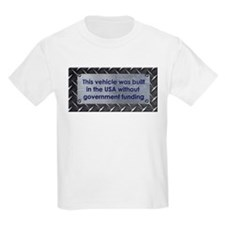 Built in the USA T-Shirt