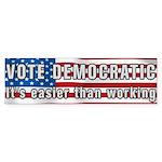 Anti Obama Sticker (Bumper 50 pk)