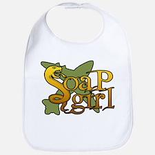 SoaP Girl Bib