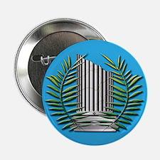 Masonic Widow's Pin Button