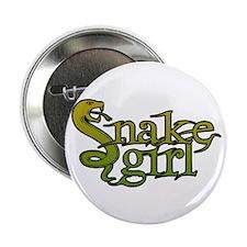 Snake Girl Button