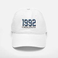 1992 Original Baseball Baseball Cap