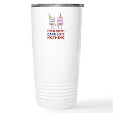 Cake Travel Mug
