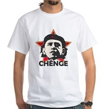 'Red Star' Chenge Obama Shirt