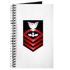 Navy Chief Aviation Ordnanceman Journal