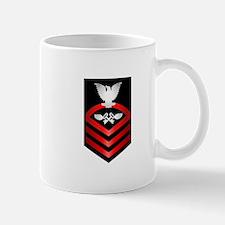 Navy Chief Aviation Storekeeper Mug