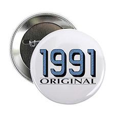 1991 Original Button